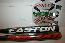 RARE NIW New 2015 Easton Salvo Slowpitch Softball Bat 34 26 SP15SVA ASA ENDLOAD