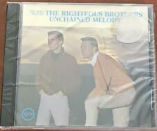 RIGHTEOUS BROTHERS : The Very Best of Unchained Melody;  BRAND NEW CD
