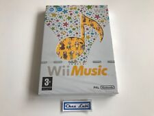 Wii Music - Nintendo Wii - PAL FR - Neuf Sous Blister