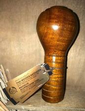 In legno 6 ROUND BALL GAMBE BEETLE Design Corpo stress release HAND Massaggiatore a rulli