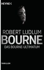 Das Bourne Ultimatum / Jason Bourne Bd.3 von Robert Ludlum (2016, Taschenbuch)
