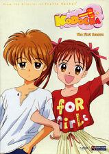 Kodocha (Kodomo No Omocha) Season 1 Anime DVD 01-06 Collection Boxset -US Seller