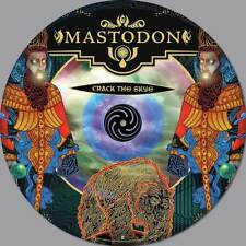 Mastodon 'Crack The Skye' Picture Disc Vinyl - NEW picture disk