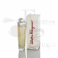 Salvatore Ferragamo EDP W 100ml Woman Fragrance