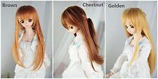 """<M-Style>SD1/3 bjd 8"""" Dollfie Dream SD10 DD wig super dollfie HYWBGZ-21"""