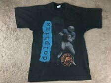 Vintage Miami Dolphins Shirt Dan Marino Football M Salem jersey hat jacket 90s