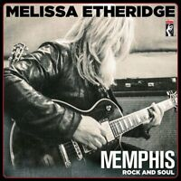 Melissa Etheridge - Memphis Rock & Soul (NEW CD)