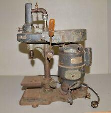 Antique High Speed Hammer Precision Sensitive Drill Press Jeweler Machinist Tool