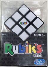Real Original Rubik's Cube Puzzle Game Rubix Genuine 3x3 Hasbro