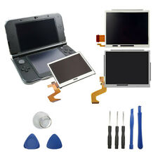 For Nintendo DSI NDSI Replacement Top Bottom Upper Lower LCD Screen Display