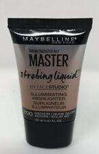 Maybelline Master Strobing Liquid Illuminating Highlighter 200 Medium Nude Glow
