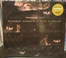 "Sammy Hagar & The Circle "" Space Between "" Sealed Concept album rock CD"