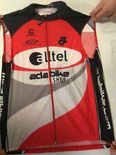 Cycling Vest/Wind Vest size Medium.