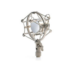 Universal Microphone Shock Mount for medium and small size microphones UK