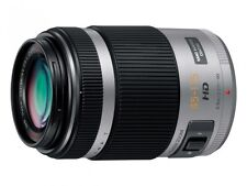 Panasonic LUMIX G X VARIO PZ45-175mm/F4.0-5.6 ASPH./POWER OIS H-PS45175-S Silver