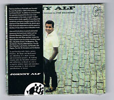 JOHNNY ALF - ARRANJOS DE JOSE BRIAMONTE - 13 TITRES - CD NEUF NEUF NEW
