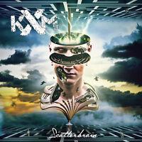 KXM - Scatterbrain [New CD]