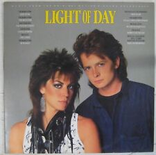 Light of day 33 tours Michael Fox Joan Jett 1987