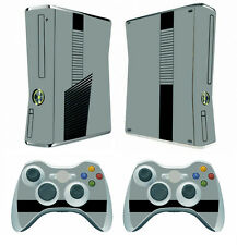 N264 Vinyl Decal Cover Skin Sticker for Xbox360 slim and 2 controller skins