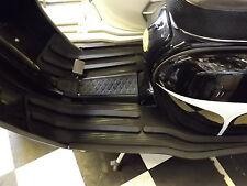 LAMBRETTA SERIES 3 & GP MODELS, BLACK RUBBER FLOOR MAT , CASA LAMBRETTA