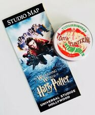 Universal Studios Wizarding World Harry Potter Honeydukes Candy Strongmint Mints