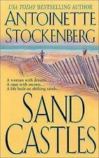 Sand Castles Stockenberg, Antoinette Mass Market Paperback