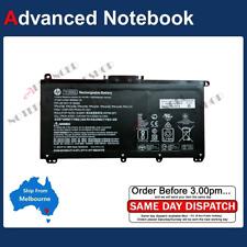 TF03XL HP 11.55v 41.7wh 3615 mAh Battery