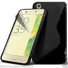 Cover e custodie Per Sony Xperia S in pelle sintetica per cellulari e palmari