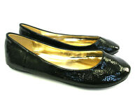 NEW WOMEN LADIES GIRLS FLAT DOLLY  CASUAL SCHOOL WORK PUMPS SHOES SIZE 3 4 5 6 7