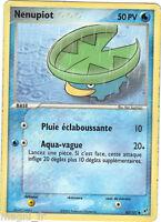 Pokemon  n° 63/107 - NENUPIOT - 50PV
