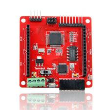 Geeetech RGB Matrix LED Driver shield Board Magic Colorduino 8bits color support
