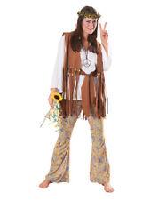 HIPPIE LOVE CHILD WOMEN'S STANDARD SIZE COSTUME