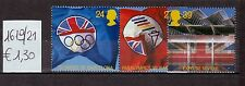 Gran Bretagna / Great Britain 1992 Olimpiadi di Barcellona MNH