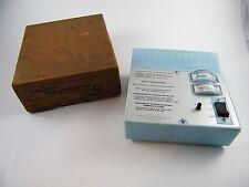 VINTAGE DELCO HARRISON THERMOSTAT TESTER ~ M13-120 W/ ORIGINAL BOX