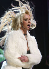 Britney Spears UNSIGNED photo - B349 - BEAUTIFUL!!!!!