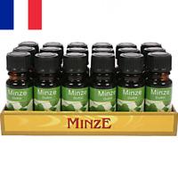 Huile Essentielle de Menthe 10 ml Aromathérapie Phytothérapie