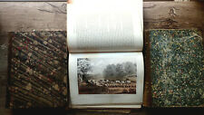 Printed 1853-1860 Exploration Mississippi River To Pacific Ocean 3 Vols 1500 pp