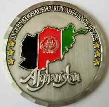 NATO-OTAN North Atlantic Treaty Organization Kabul HQ ISAF Joint Command