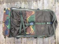 BRITISH ARMY ISSUE RADIO PACK - DPM Field Bergen Case Carrier Rucksack Holdall