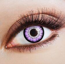 aricona natürliche farbige Kontaktlinsen Farblinsen ohne Stärke für helle Augen