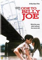 Ode to Billy Joe DVD NEW