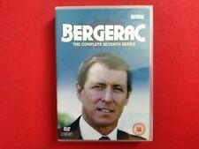 BERGERAC - SERIES 7 COMPLETE - ( 3 DISC) - JOHN NETTLES