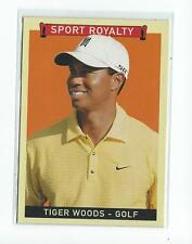 2008 Upper Deck Goudey #330 Tiger Woods SP