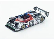 """Courage C36-Porsche #5 Pescarolo-Collard """"Le Mans"""" 1996 (Spark 1:43/ S4707)"""