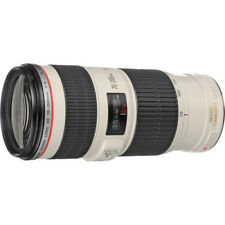 Canon EF 70-200mm f/4L IS USM Lens!! BRAND NEW!!