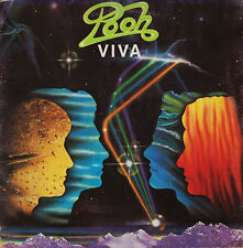 POOH LP viva 1979 CGD ORIGINAL PROG ITALY SIGILLATO SEALED NEW