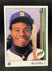1989 Upper Deck Baseball Cards 64
