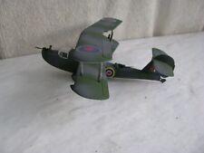 model airplane- 1/72- Supermarine Walrus- Royal Air Force