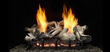 "Monessen Beachcomber Vent Free Gas Logs - 30"" - Propane Gas"