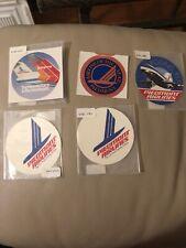 "24 Windsor On Ice Disposable Coasters 3-1//2/"" in diameter  MC18"